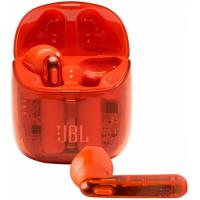 Навушники JBL Tune 225 TWS Ghost Orange (JBLT225TWSGHOSTORG)