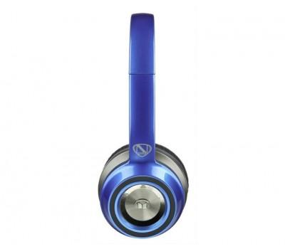 Навушники Monster NCredible NTune (MNS-128452-00) Blue