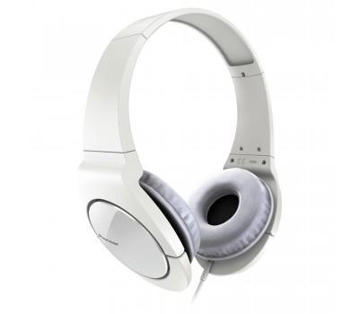 Навушники Pioneer SE-MJ721-W білі