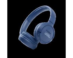Гарнітура JBL T510BT (JBLT510BTBLUEU) Blue