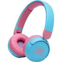 Навушники JBL JR 310BT Blue (JBLJR310BTBLU)