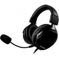 Навушники Hator Hyperpunk HTA-820 Black