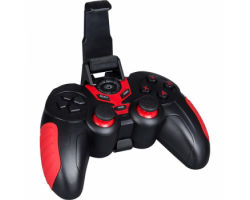 Геймпад бездротовий Marvo GT-60 PC / Android Black-Red