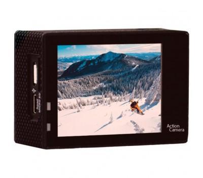 Екшн-камера AirOn Simple Full HD black