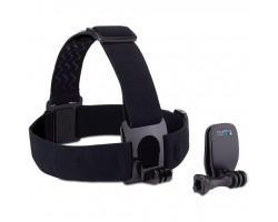 Аксесуар до екшн-камер GoPro Head Strap+QuickClip (ACHOM-001)
