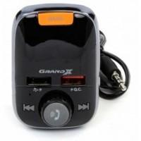 FM модулятор Grand-X 97GRX Bluetooth V5.0 (97GRX)