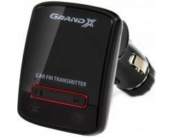 FM модулятор Grand-X CUFM79GRX