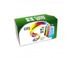 СБПЧ ColorWay Epson TX700/TX800 (TX700CC-0.0)