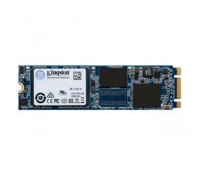 Накопичувач SSD M.2 2280 120GB Kingston (SUV500M8/120G)