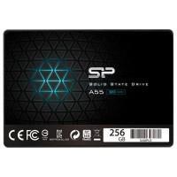 """Накопичувач SSD 2.5"""" 256GB Silicon Power (SP256GBSS3A55S25)"""