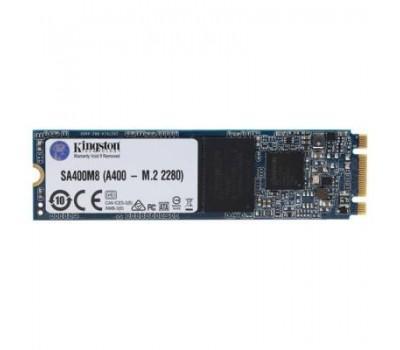 Накопичувач SSD M.2 2280 120GB Kingston (SA400M8/120G)