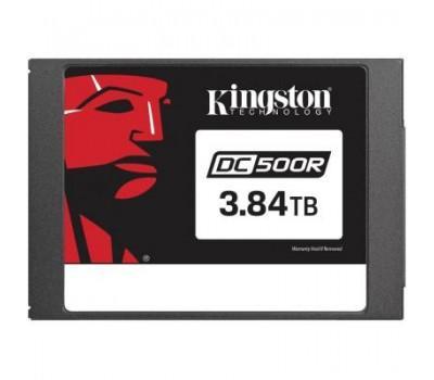 """Накопичувач SSD 2.5"""" 3.84TB Kingston (SEDC500R/3840G)"""