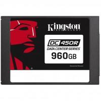 "Накопичувач SSD 2.5"" 960GB Kingston (SEDC450R/960G)"