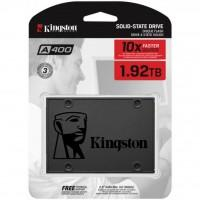 "Накопичувач SSD 2.5"" 1.92TB Kingston (SA400S37/1920G)"