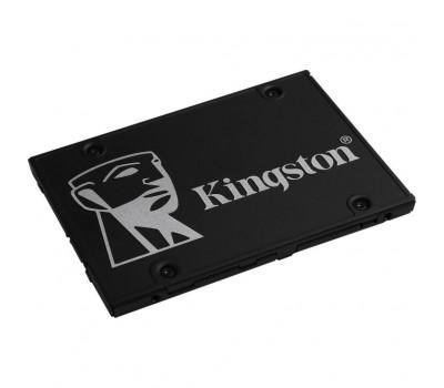"""Накопичувач SSD 2.5"""" 1TB Kingston (SKC600/1024G)"""