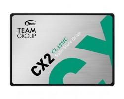 """Накопичувач SSD 2.5"""" 512 GB Team CX2 (T253X6512G0C101)"""
