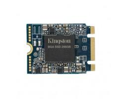 Накопичувач SSD Kingston 256GB Design-In M.2 2230 NVMe PCIe Gen3.0 x4 3D TLC (OM3PDP3256B-A01 Bulk)