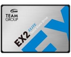 "Накопичувач SSD 1TB Team EX2 2.5"" SATAIII 3D TLC (T253E2001T0C101)"