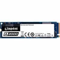 Накопичувач M.2 SSD 500GB Kingston A2000 (SA2000M8/500G)