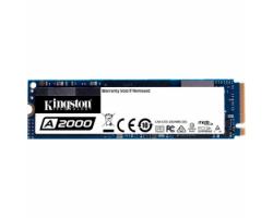 Накопичувач M.2 SSD 500GB Kingston A2000 (SA2000M8/500G)