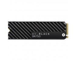 Накопичувач SSD M.2 2280 500GB Western Digital (WDS500G3XHC)