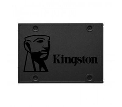 "Накопичувач SSD 2.5"" 480GB Kingston (SA400S37/480G)"