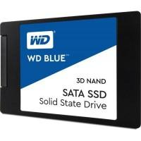 "Накопичувач SSD 2.5"" 250GB Western Digital (WDS250G2B0A)"