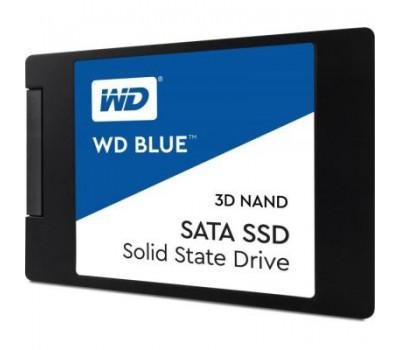 "Накопичувач SSD 2.5"" 500GB Western Digital (WDS500G2B0A)"