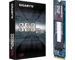 Накопичувач SSD M.2 2280 1TB GIGABYTE (GP-GSM2NE3100TNTD)