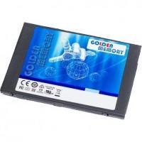 "Накопичувач SSD 120GB Golden Memory 2.5 ""SATAIII MLC (AV120CGB)"
