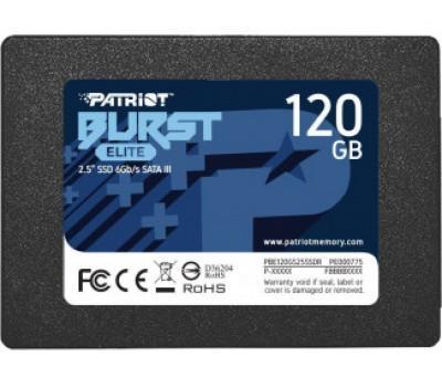 "Накопичувач 2.5"" SSD 120GB Team GX1 (T253X1120G0C101)"