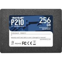 """Накопичувач 2.5"""" SSD 256GB Patriot P210 (P210S256G25)"""