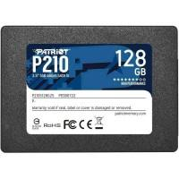 "Накопичувач SSD 2.5"" Patriot 128GB SATA TLC P210 P210S128G25"