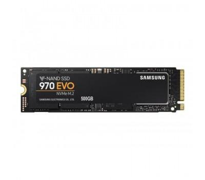 Накопичувач SSD M.2 2280 500GB Samsung (MZ-V7E500BW)