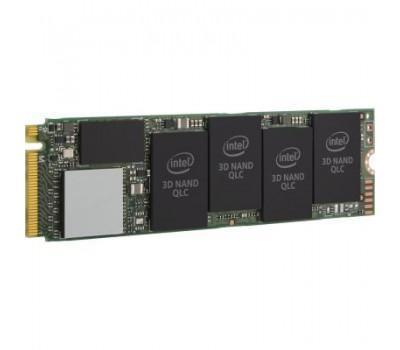 Накопичувач SSD M.2 2280 512GB INTEL (SSDPEKNW512G8X1)