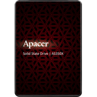 "Накопичувач SSD 2.5"" 1TB AS350X Apacer (AP1TBAS350XR-1)"
