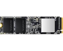 Накопичувач SSD M.2 2280 4TB ADATA (ASX8100NP-4TT-C)