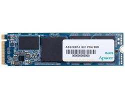 Накопичувач SSD M.2 2280 1TB Apacer (AP1TBAS2280P4-1)