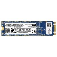 Накопичувач SSD M.2 2280 250GB MICRON (CT250MX500SSD4)