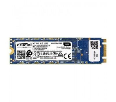 Накопичувач SSD M.2 2280 250GB MICRON (CT250MX500SSD4)