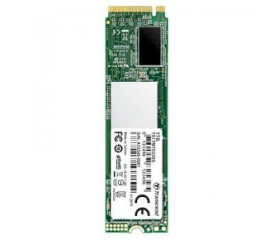 Накопичувач SSD M.2 2280 1TB Transcend (TS1TMTE220S)