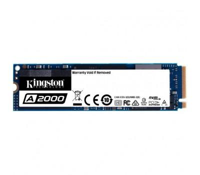 Накопичувач SSD M.2 2280 1TB Kingston (SA2000M8/1000G)