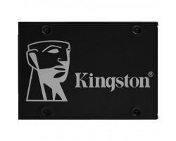 """Накопичувач SSD 2.5"""" 2TB Kingston (SKC600/2048G)"""