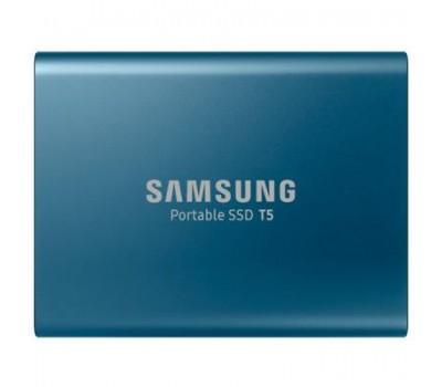 Накопитель SSD USB 3.1 500GB Samsung (MU-PA500B/WW)
