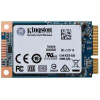 Накопичувач SSD mSATA 120GB Kingston (SUV500MS/120G)