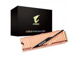 Накопичувач SSD M.2 2280 1TB GIGABYTE (GP-ASM2NE6100TTTD)