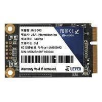Накопичувач SSD mSATA 128GB LEVEN (JMS600-128GB)