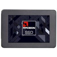 """Накопичувач SSD 2.5"""" 128GB Radeon R5 AMD (R5SL128G)"""