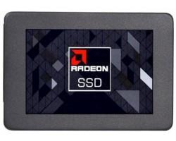"""Накопичувач SSD 2.5"""" 512GB Radeon R5 AMD (R5SL512G)"""