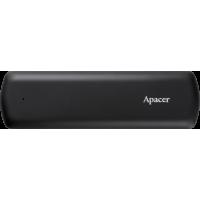 Накопичувач SSD USB 3.2 250GB Apacer (AP250GAS721B-1)